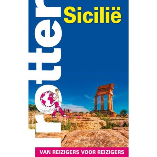 Trotter Sicilië