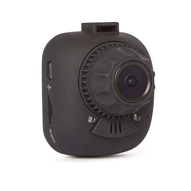 NIKKEI ROADX2 Full-HD Dashcam