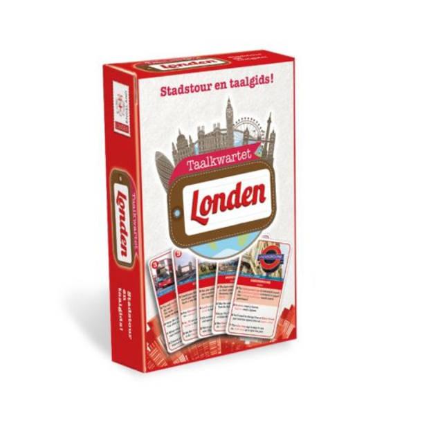 Taalkwartet Londen - Taalkwartet Citytrips