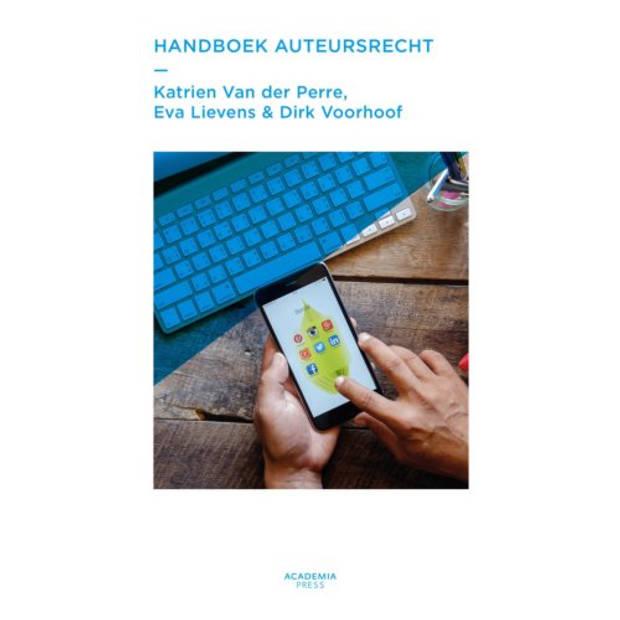 Handboek Auteursrecht