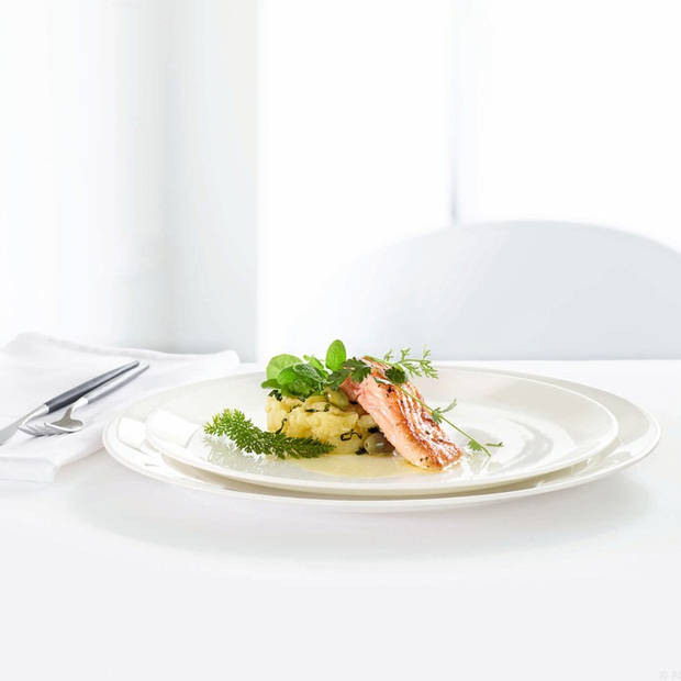 ASA Selection Ontbijtbord A Table Ø 21 cm