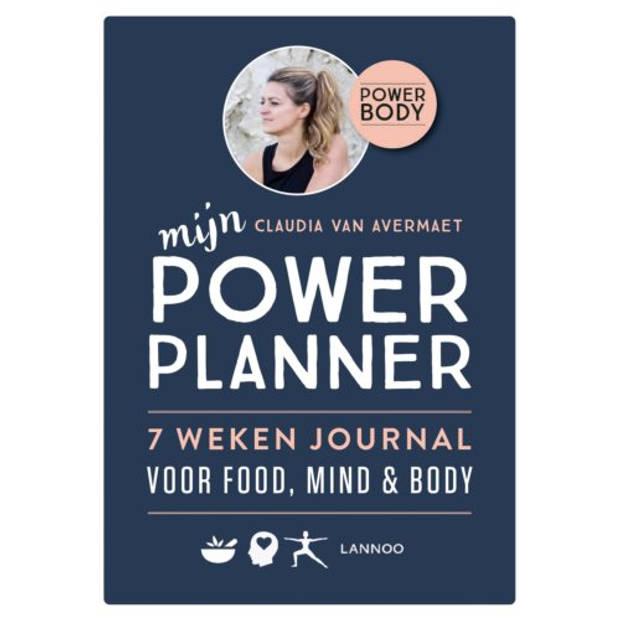 Mijn Powerplanner