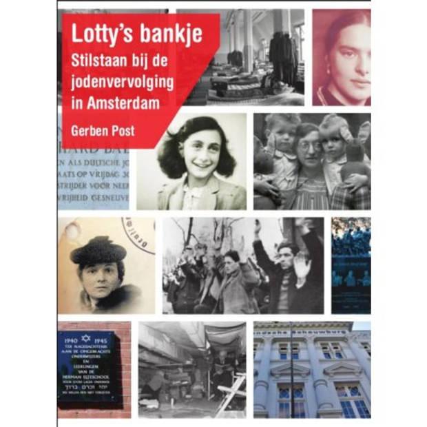 Lotty's bankje