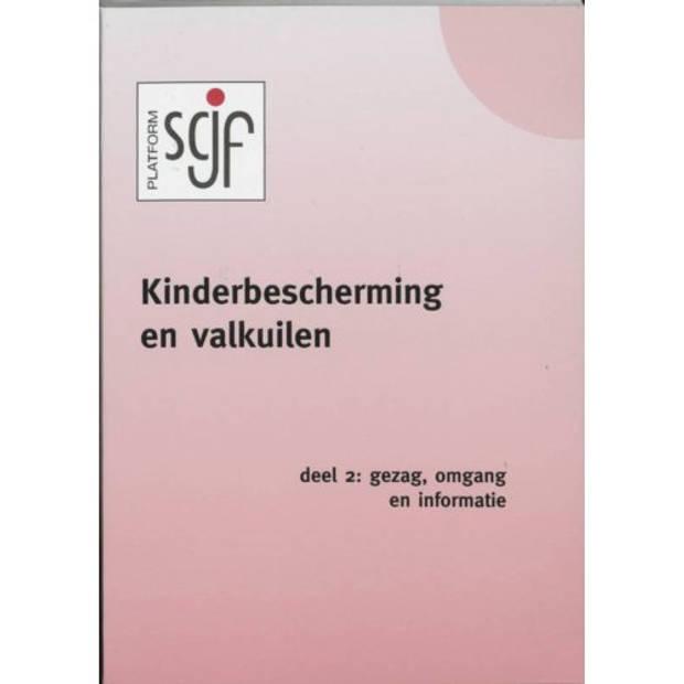 Kinderbescherming en valkuilen / 2 Gezag,