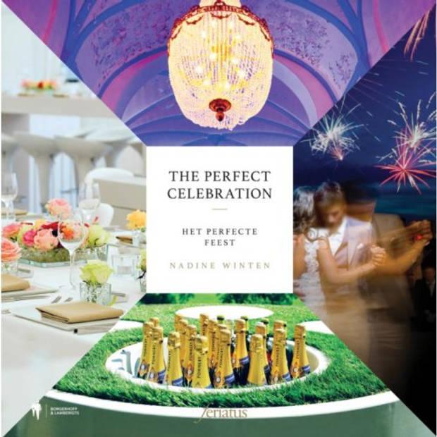 The perfect celebration - Het perfecte feest