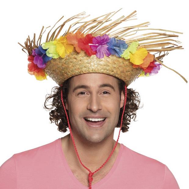 Boland hoed Sammy heren beige one size