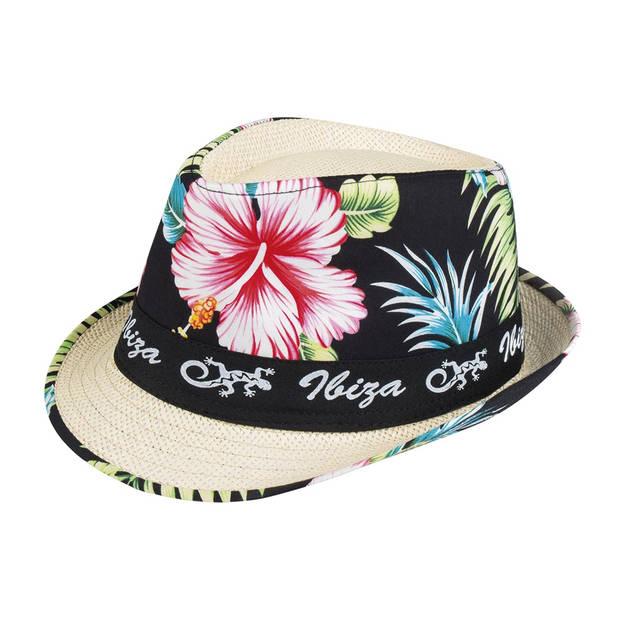 Boland hoed Ibiza unisex one size