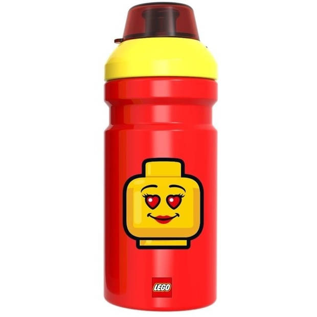 LEGO Drinkbeker Iconic girl