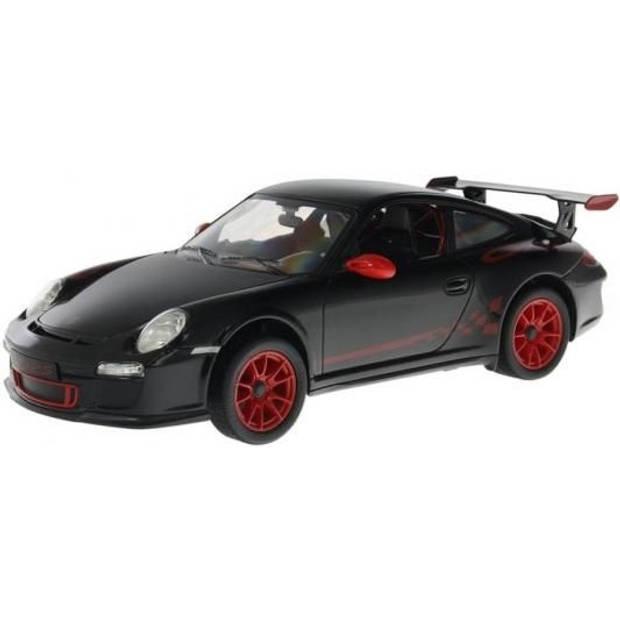 Rastar RC Porsche GT3 RS 30 cm schaal 1:14 zwart