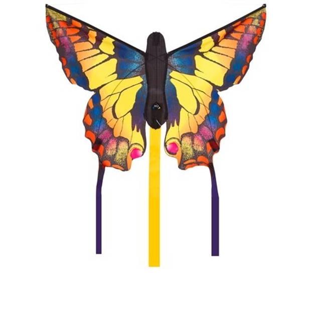 Invento eenlijnskindervlieger Butterfly Kite R Swallowtail 52 cm