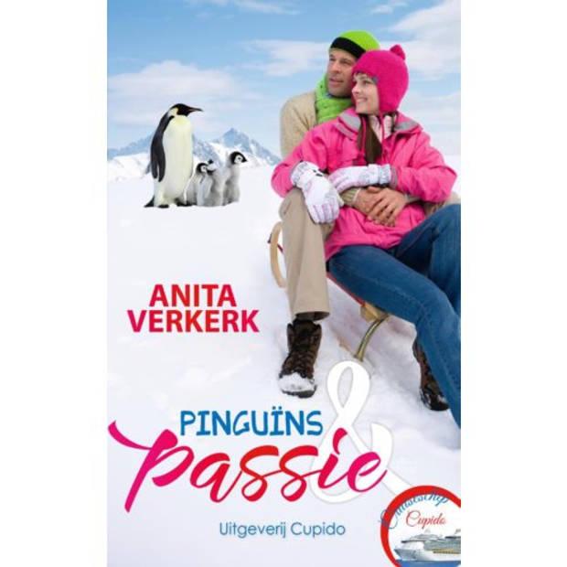 Pinguïns & Passie - Cruiseschip Cupido