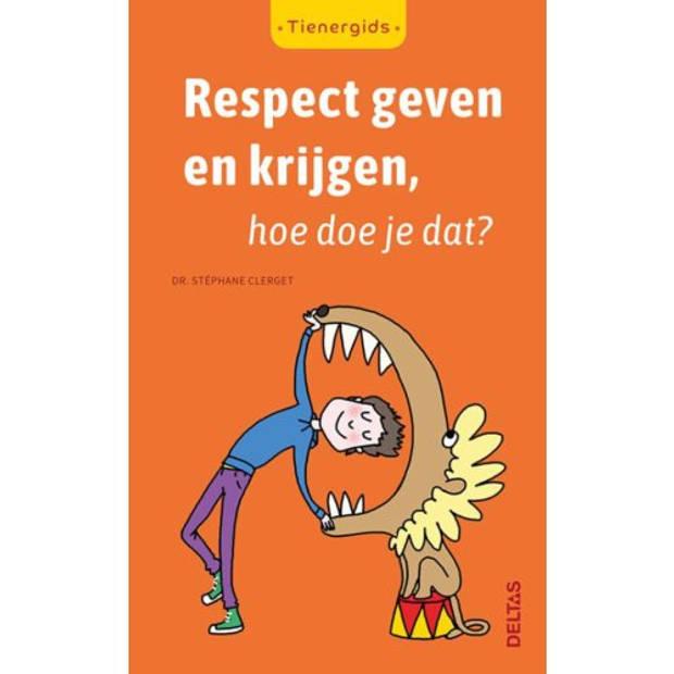 Respect Geven En Krijgen, Hoe Doe Je Dat? -
