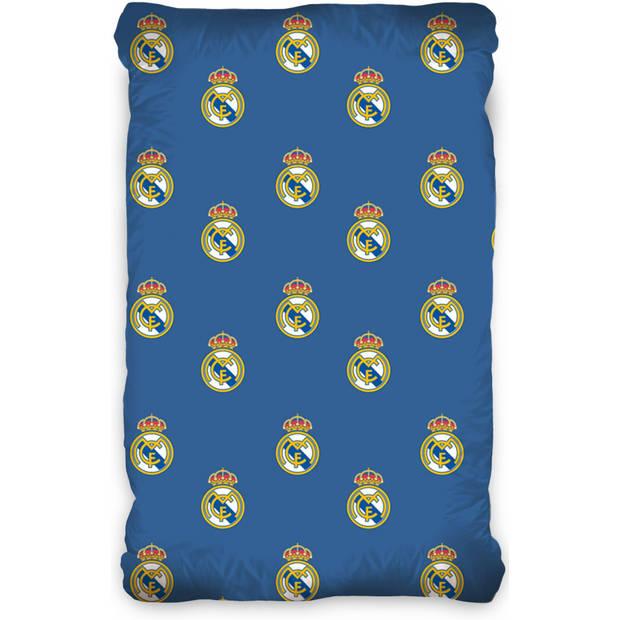 Real Madrid hoeslaken Real Madrid