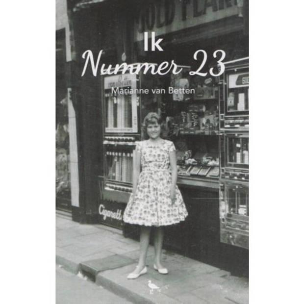 Ik Nummer 23