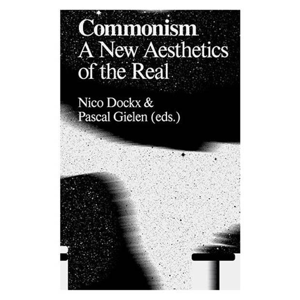 Commonism - Antennae-Arts In Society
