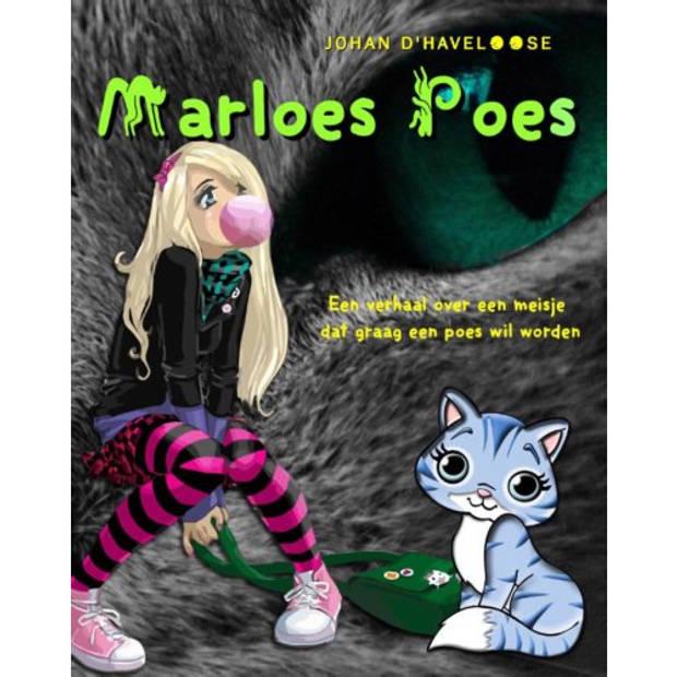 Marloes Poes