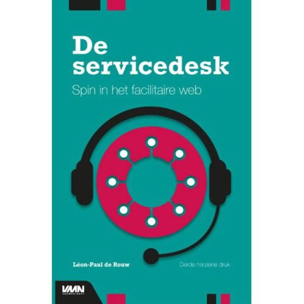 De Servicedesk