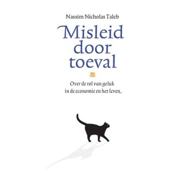 Misleid Door Toeval - Incerto