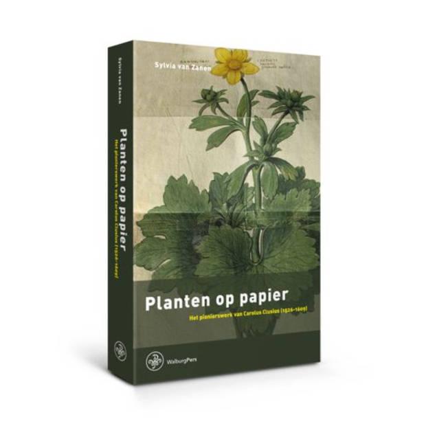 Planten Op Papier
