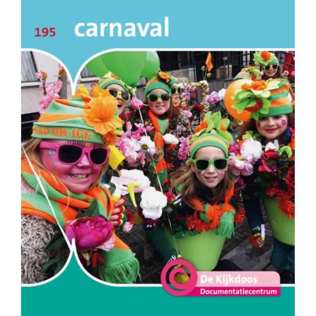 Carnaval - De Kijkdoos