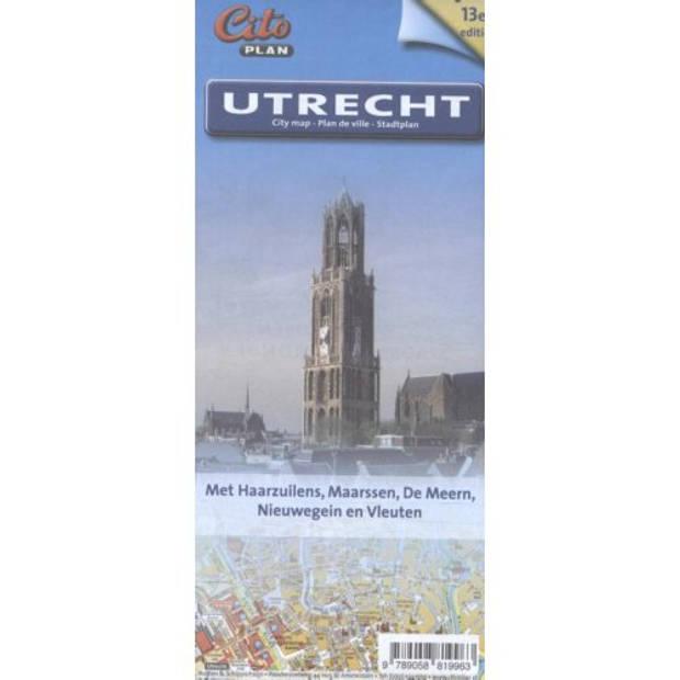 Utrecht - Citoplan
