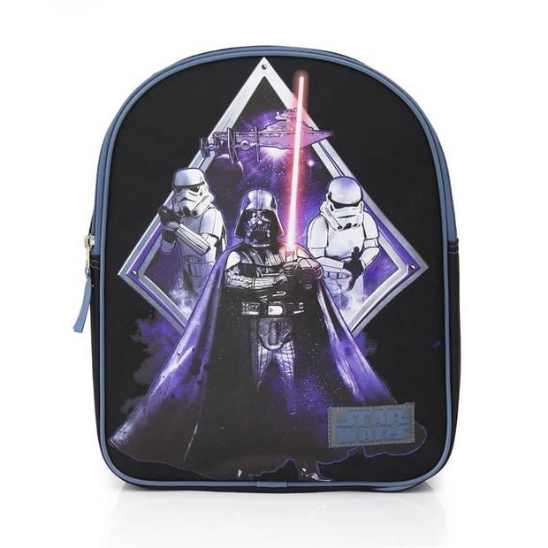 Star Wars rugtas/rugzak 31 cm voor kinderen - Schooltassen voor jongens