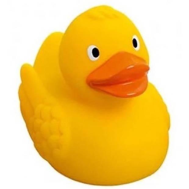 Geel badeendje 5,5 cm