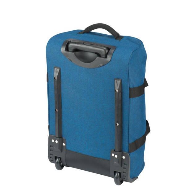 Princess Traveller Tivoli wheelerbag - donkerblauw