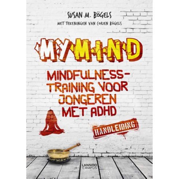 Mymind Mindfulness Voor Kinderen En Jongeren Met