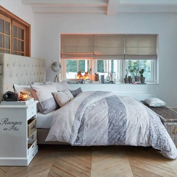 Rivièra Maison Softness dekbedovertrek - 2-persoons (200x200/220 cm + 2 slopen)