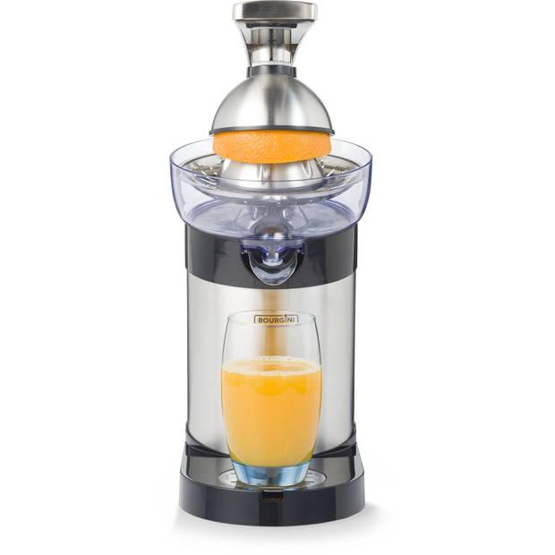 Bourgini citruspers Grand Juicer Deluxe