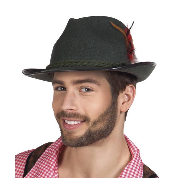 Boland hoed Walter
