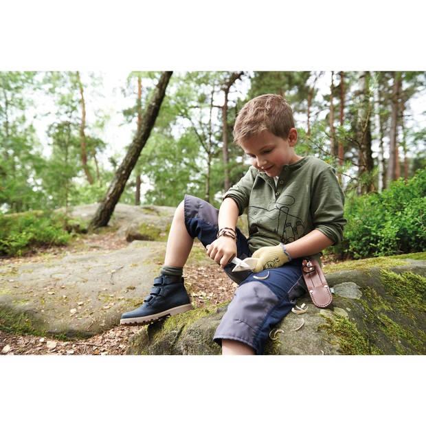 Haba Terra Kids basissnijset 13,5 cm 4-delig