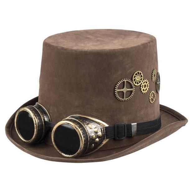 Boland hoed Sightpunk bruin one size