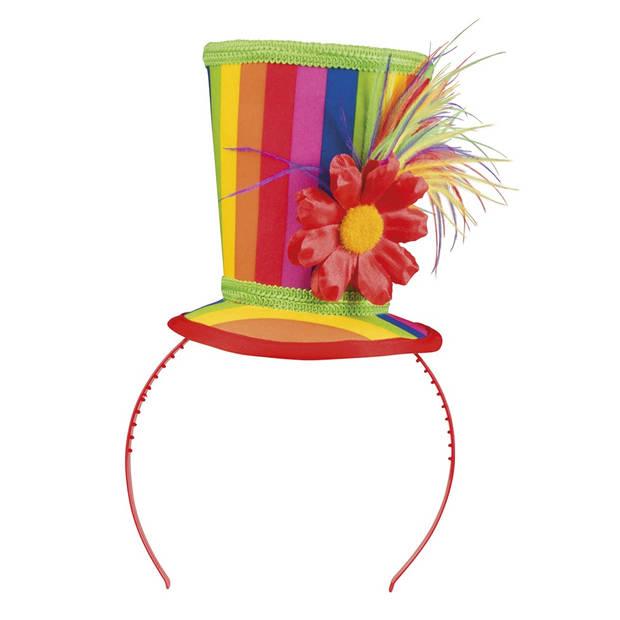 Boland tiara Blossom Clown one size