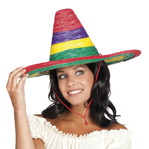 Boland sombrero Puebla 49 cm
