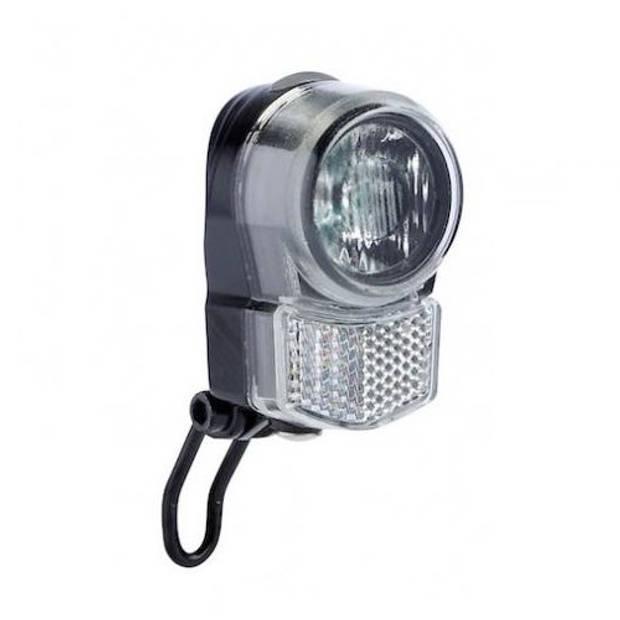 Büchel koplamp batterij led zwart