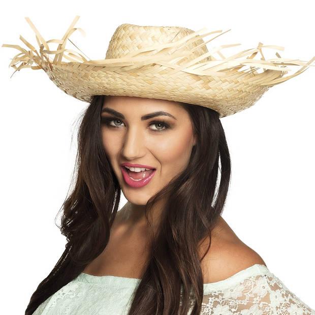 Boland hoed Caribbean