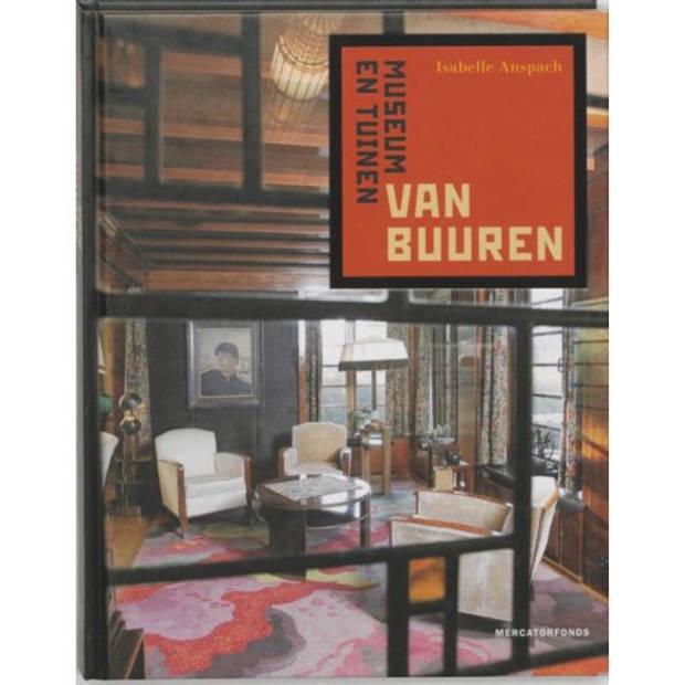 Museum en tuinen Van Buuren