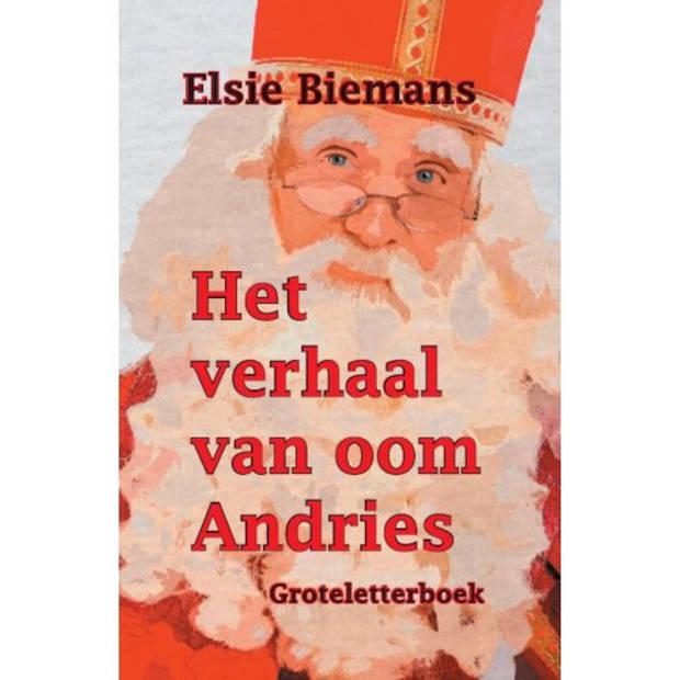 Het verhaal van oom Andries