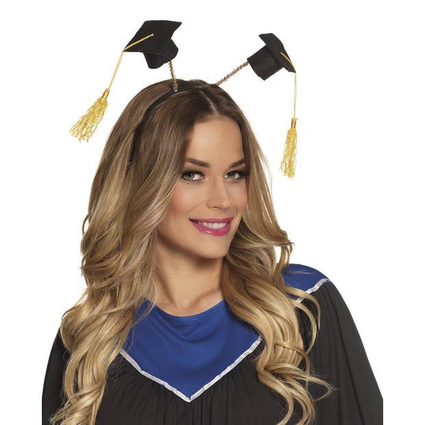 Boland tiara graduate girl