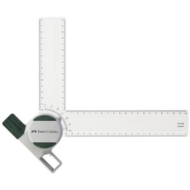 sneltekenkop Faber Castell TK-System