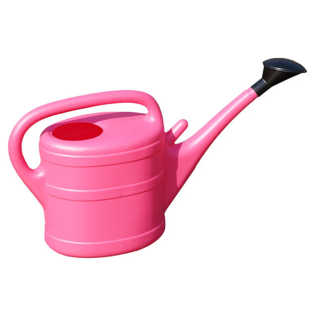 Gieter 10 liter Roze