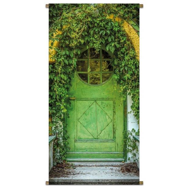 Banner English Cottage Door 85x170cm