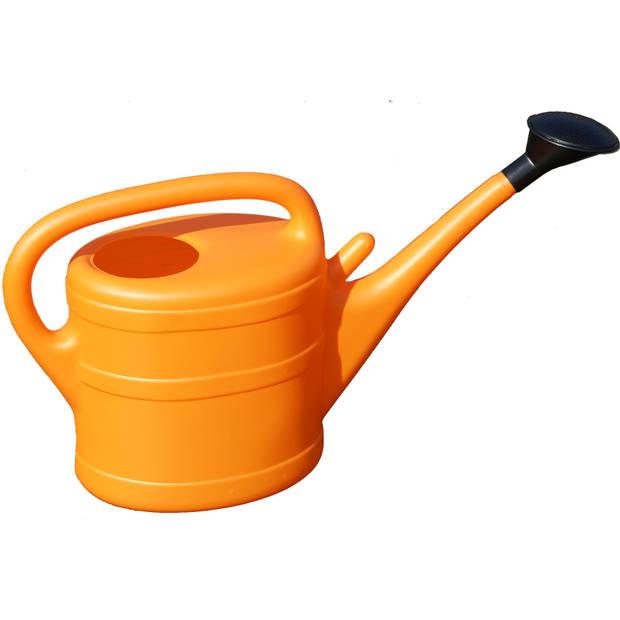 Gieter 10 liter Oranje