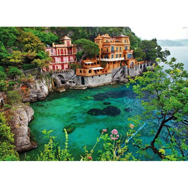 Tuindoek Paradise Cottage 150x210cm