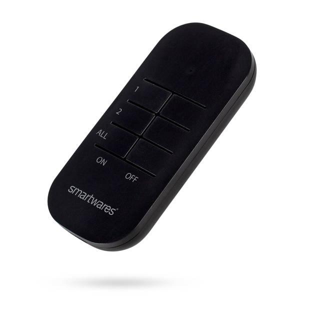 Smartwares schakelaarset buiten SH4-99650 - Smarthome Basic