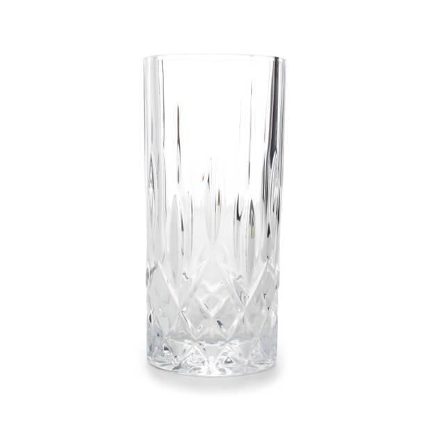 Salt & Pepper Longdrinkglas Bar Duel 35cl - 4 Stuks
