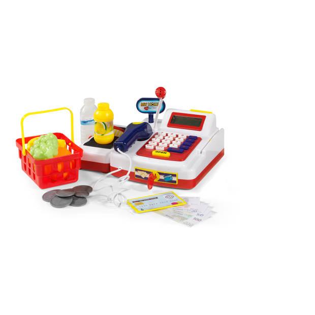 Blokker kassa inclusief accessoires