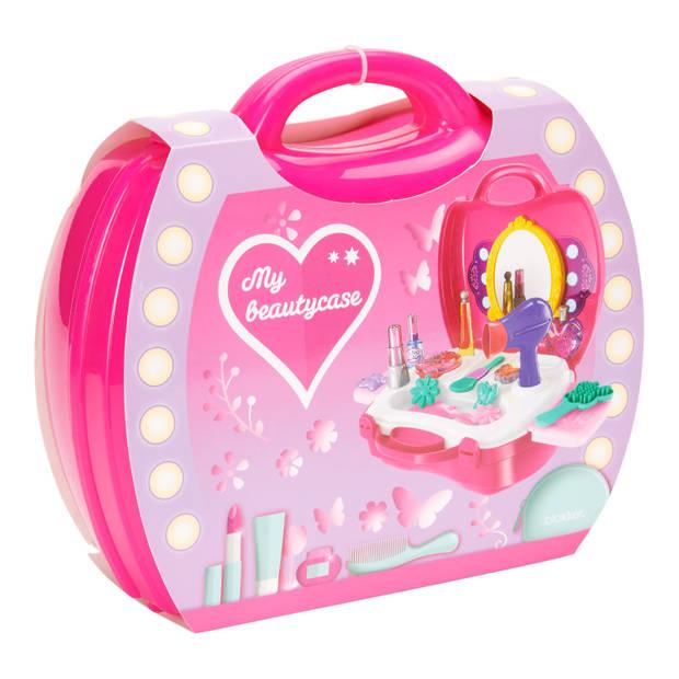 Blokker speelgoed beautycase
